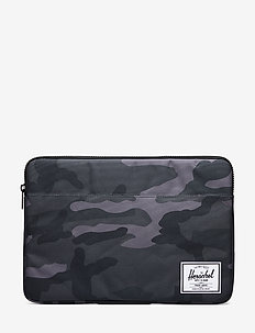 Anchor Sleeve for 15 inch MacBook-Night Camo - NIGHT CAMO