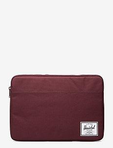 Anchor Sleeve for 13 inch MacBook-Plum - PLUM