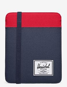 Cypress Sleeve for iPad - laptoptassen - red/navy