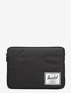 Anchor Sleeve for iPad Air - tabletin suojakotelot - black