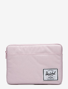 Anchor Sleeve for iPad Air - PINK LADY CROSSHATCH