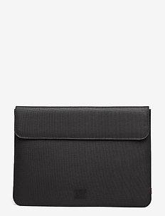 Spokane Sleeve for new 13 inch Macbook - tietokonelaukut - black