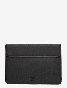 Spokane Sleeve for 13 inch Macbook - laptoptassen - black