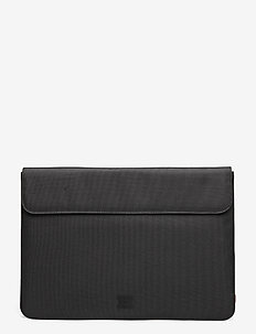 Spokane Sleeve for 15 inch Macbook - laptoptassen - black