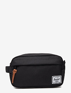 Chapter Carry On - toilettassen - black