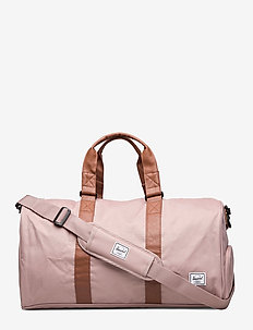 Novel Mid-Volume - weekend bags - ash rose