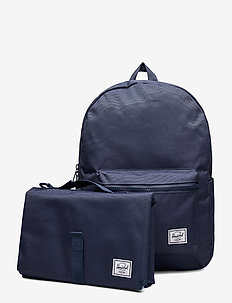 Settlement Sprout-Navy - torby dziecięce - navy