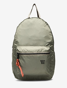HS6 Backpack-Dusty Olive/Picante/Black - DUSTY OLIVE/PICANTE/BLACK
