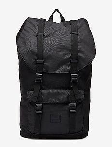 Little America Light - ryggsäckar - black