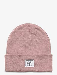 Elmer - beanies - heather ash rose