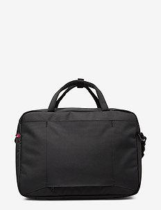 Gibson - torby weekendowe - black