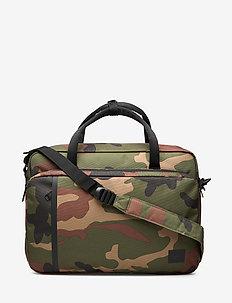Gibson-Woodland Camo - laptop bags - woodland camo
