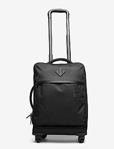 Highland Carry On - suitcases - black