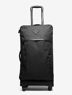 Highland Medium - matkalaukut - black