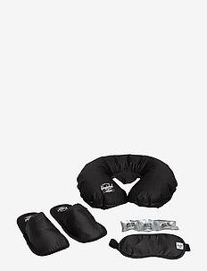 Amenity Kit S/M-Black - reiseeffekter - black