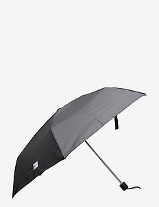 Triple Stage Umbrella-Black/Black - BLACK/BLACK