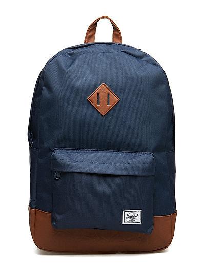 Heritage Rucksack Tasche Blau HERSCHEL