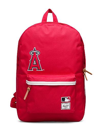 Heritage - Los Angeles Angels Rucksack Tasche Blau HERSCHEL