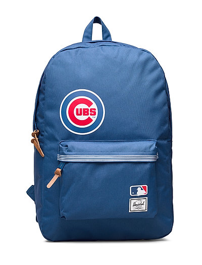 Heritage - Chicago Cubs Rucksack Tasche Rot HERSCHEL