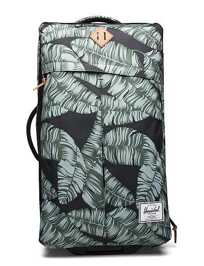 Parcel Bags Weekend & Gym Bags Bunt/gemustert HERSCHEL