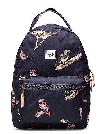 Nova Mid-Volume Bags Backpacks Casual Backpacks Blau HERSCHEL