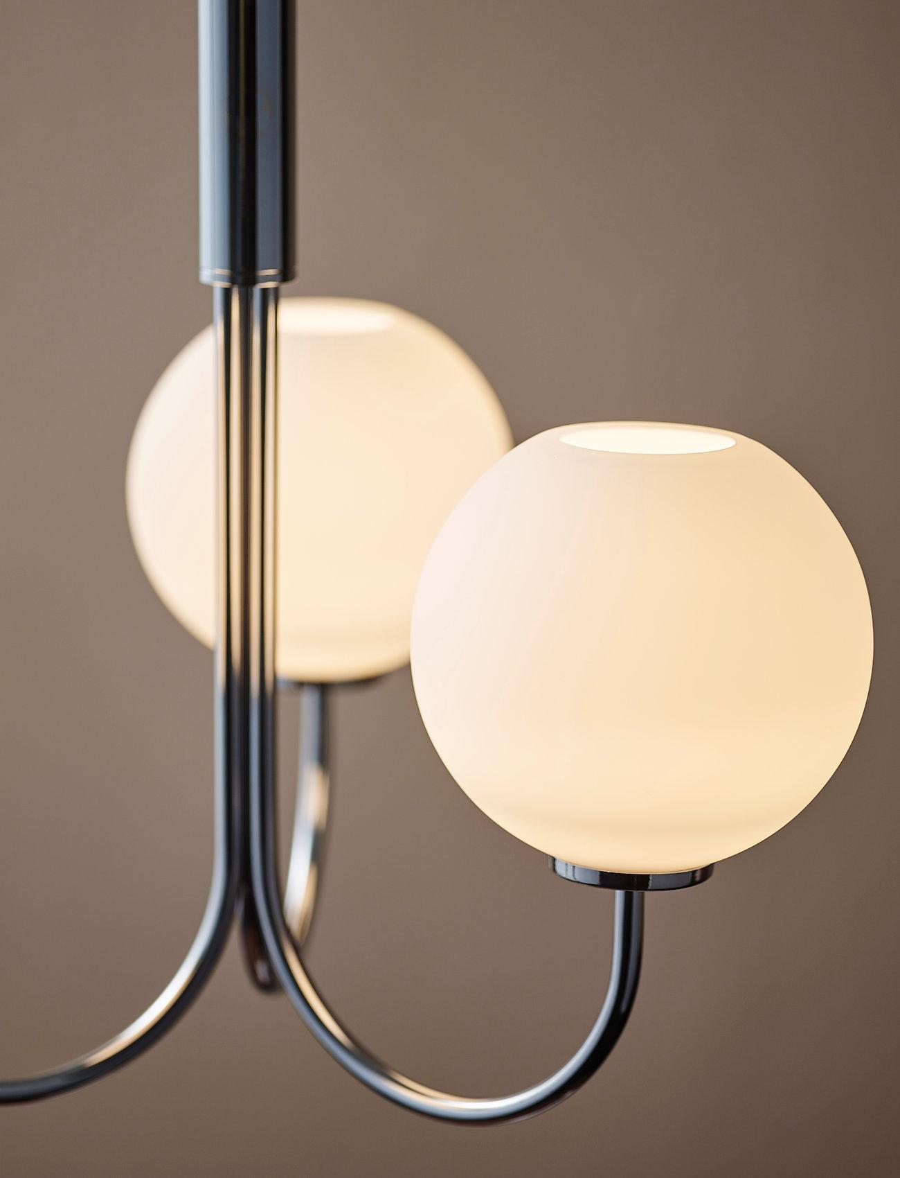 Herstal - Chandelier Ballon - pendler - chrome - 1