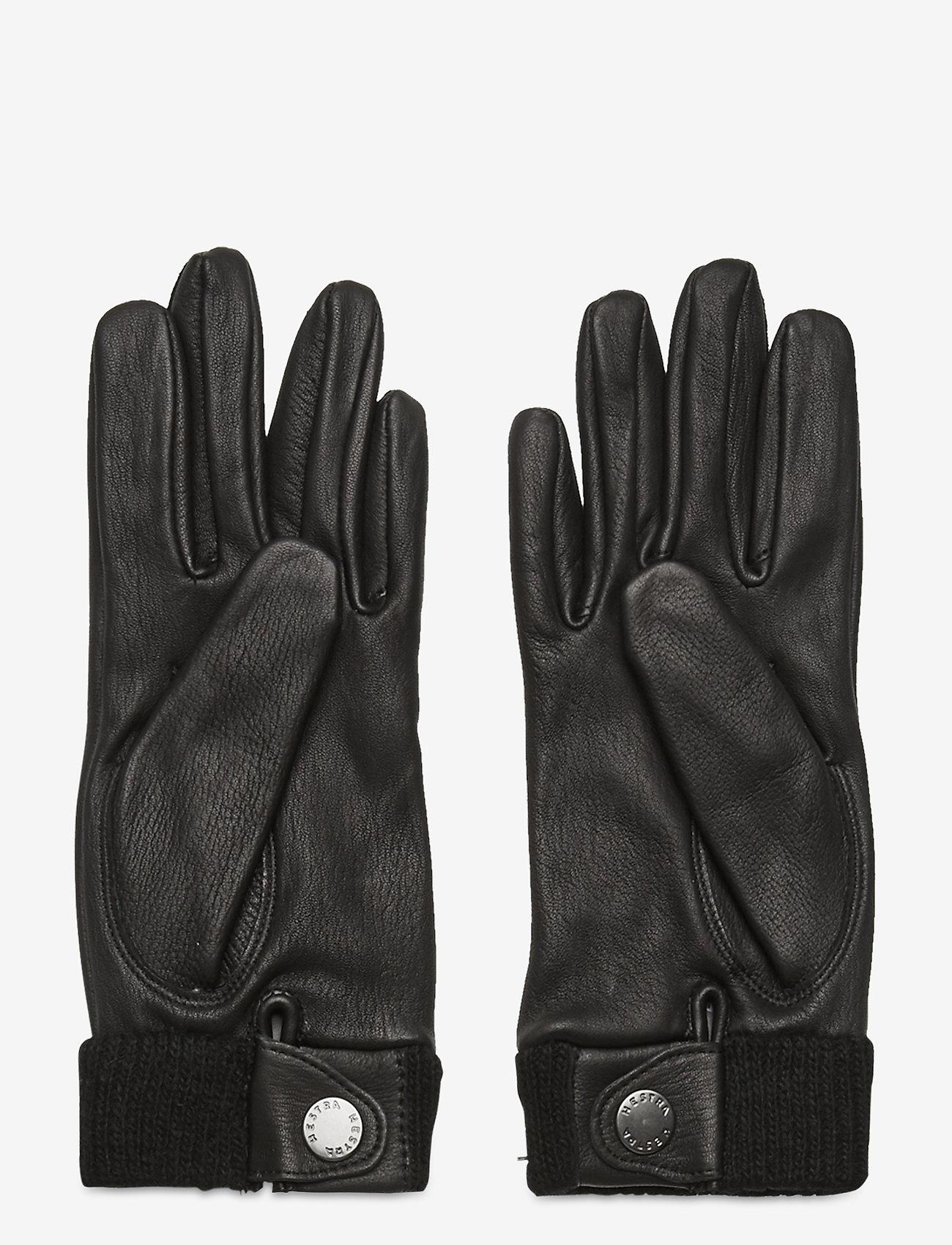 Hestra - Idun - accessoires - black - 1