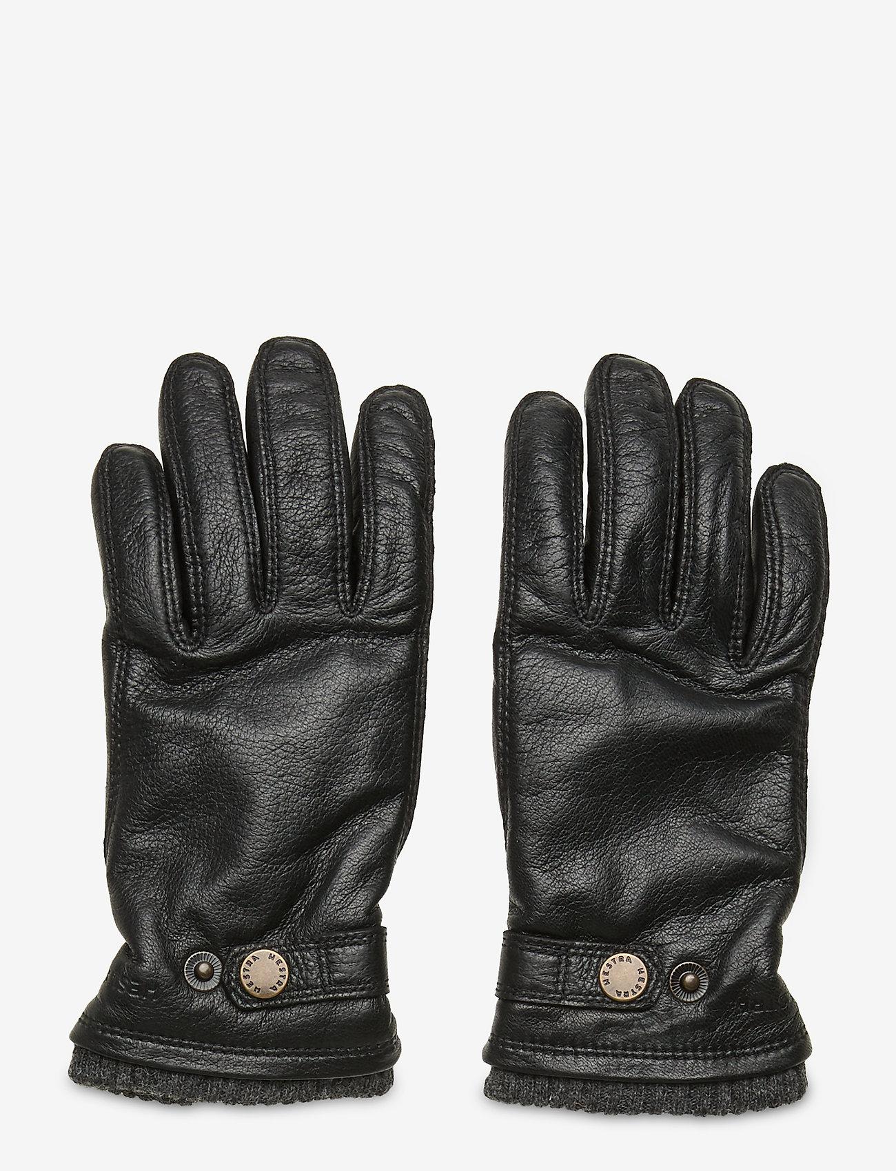 Hestra - Utsjö - accessoires - black - 0