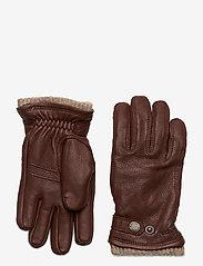 Hestra - Utsjö - accessoires - chestnut - 0