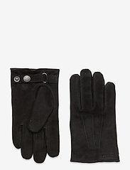 Hestra - Robert - accessoires - black - 0