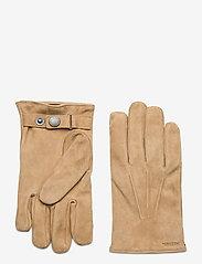 Hestra - Robert - accessoires - camel - 0