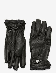 Utsjö - handskar - dark forest