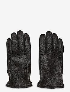 Frode - gloves - black