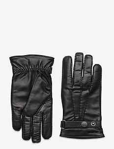 Jake - gloves - black