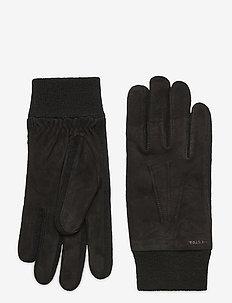 Geoffrey - gloves - black
