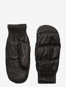 Valdres Mitt - handschoenen - black