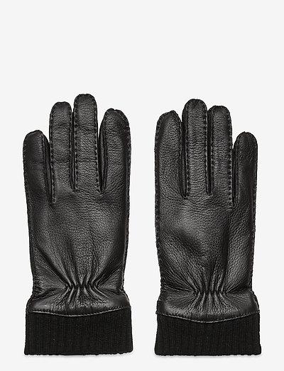 Vale - accessoires - black