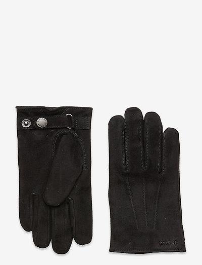 Robert - accessoires - black