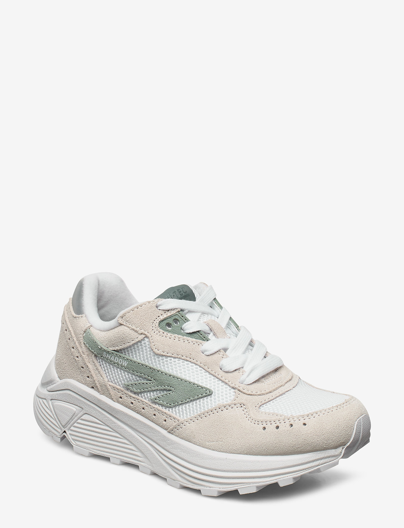 Ht Shadow Rgs Core White/sage Green