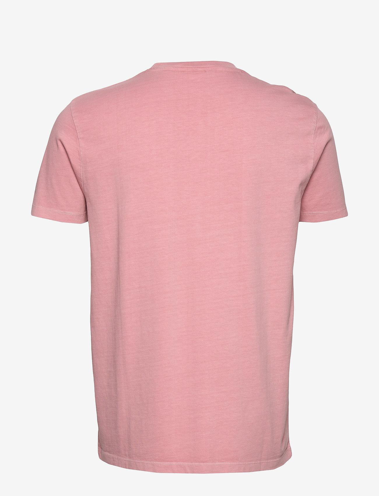 Hi-tec Ht Cowles - T-shirts Pink