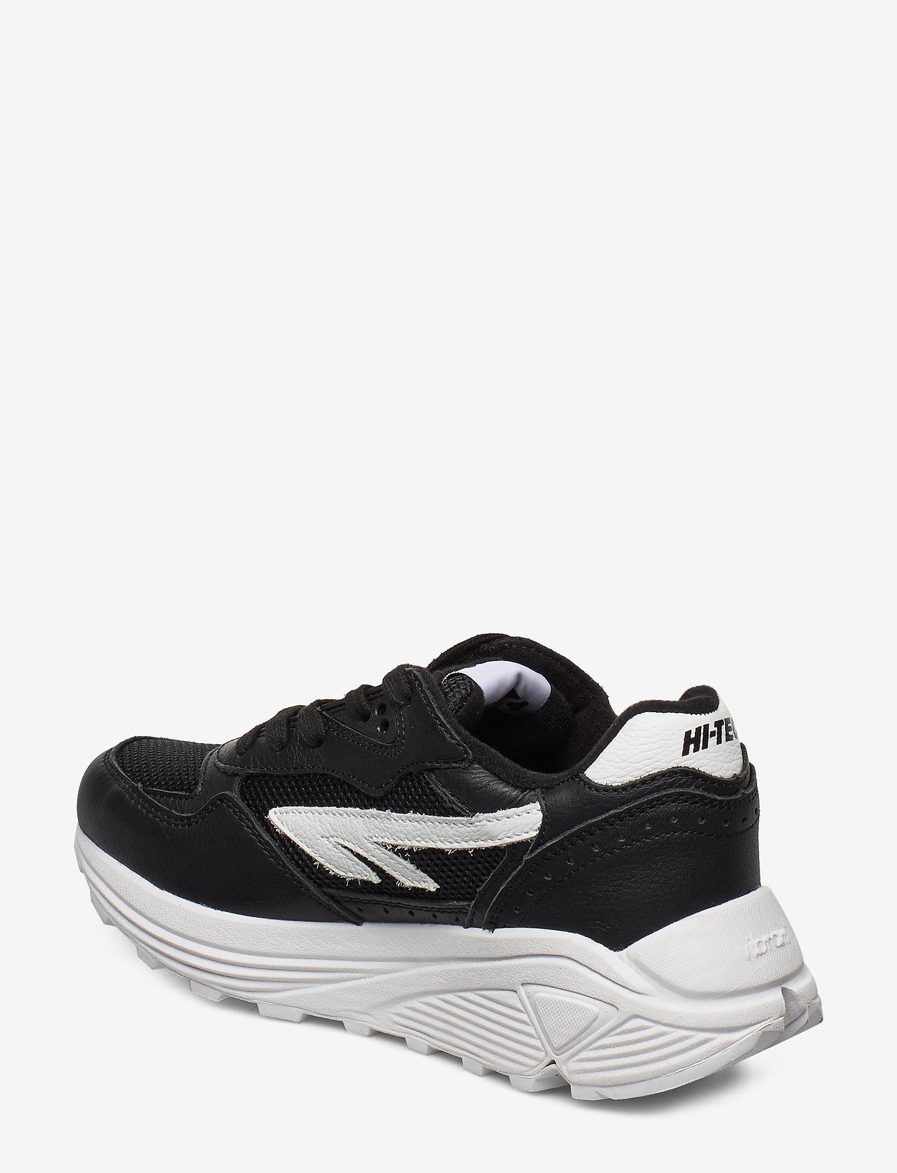 Ht Shadow Rgs Suede Black/white (Black/white) (116.25 €) - Hi-Tec bvcGc