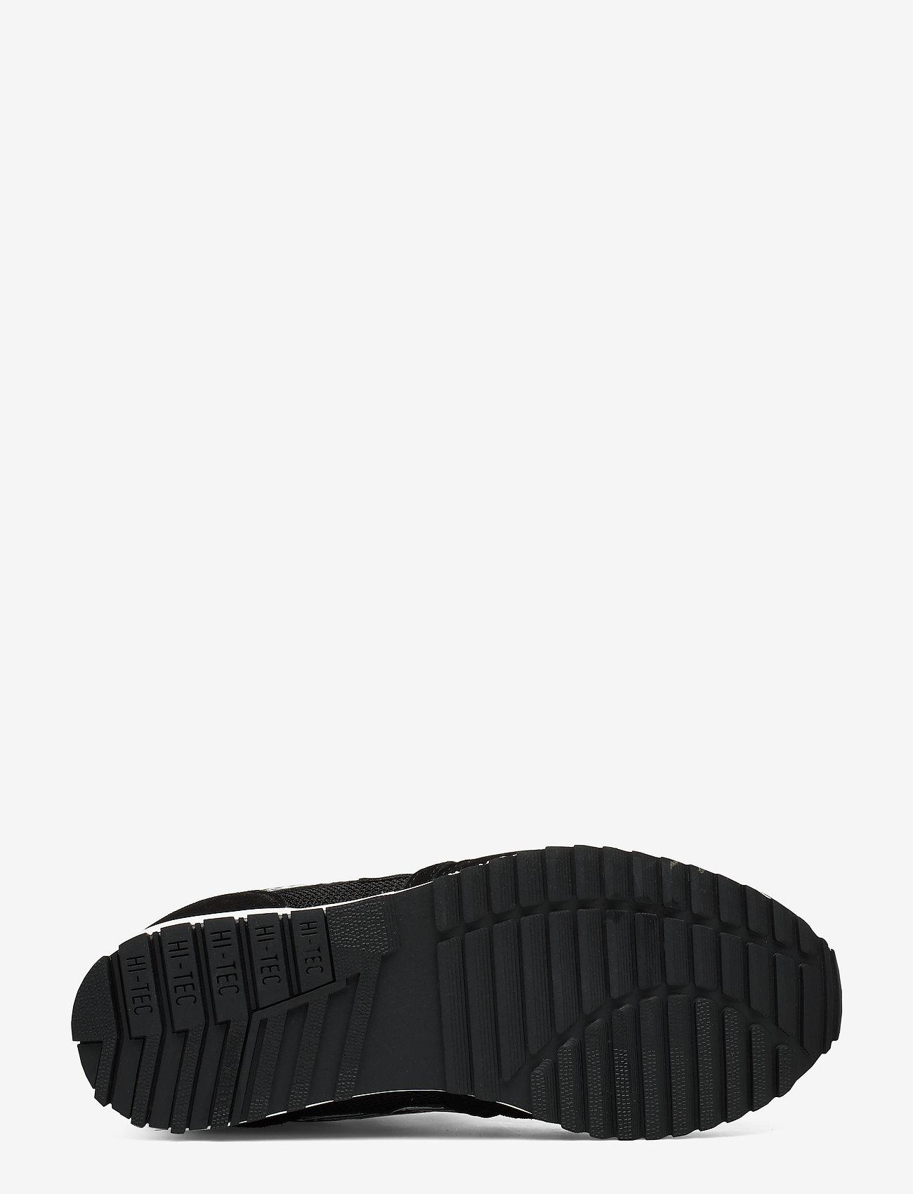 Hi-tec Ht Bw 146 Black/white - Sneakers