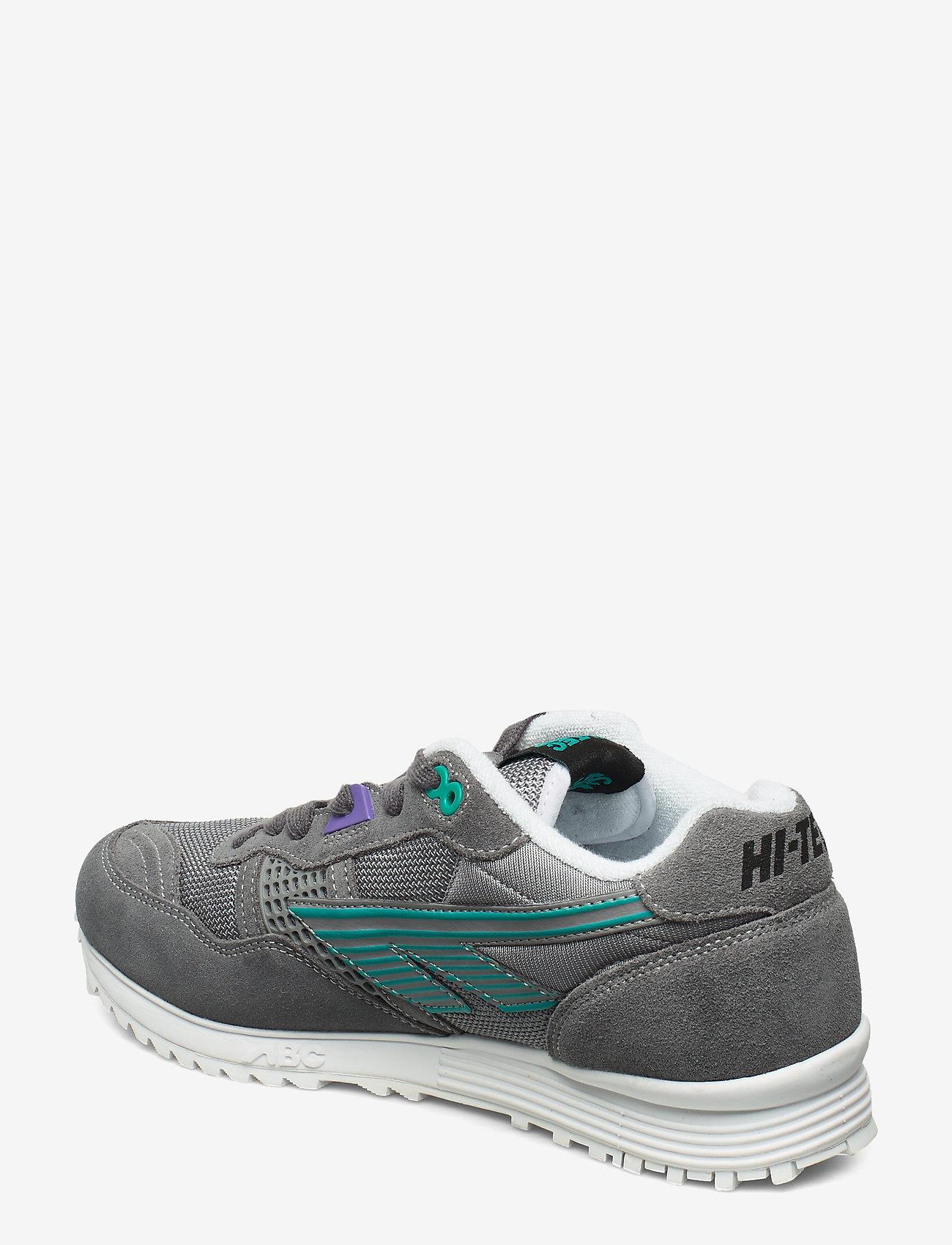 Ht Bw 146 Frost Grey/teal/purple (Grey/teal/purple) (60 €) - Hi-Tec sIuULF1a