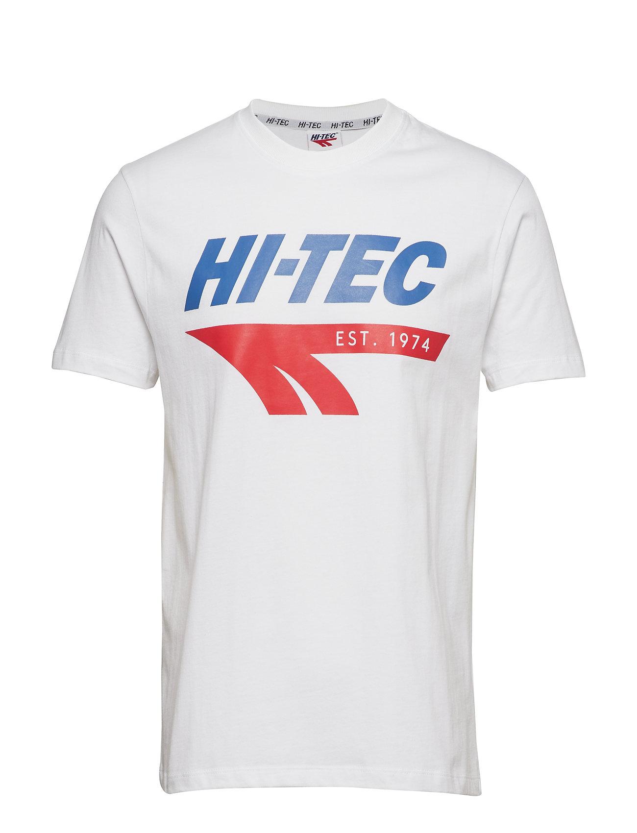 Hi-Tec HT NOVA - BRIGHT WHITE