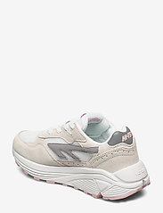 Hi-Tec - HT HTS SHADOW RGS OFF WHT-PEACH - sneakers med lav ankel - off wht-peach - 2