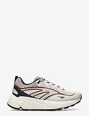 Hi-Tec - HT RGS FIZO COTTON/RICH ROSEWOOD - chunky sneakers - cotton/rich rosewood - 1