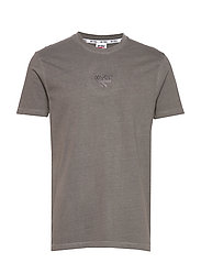 HT COWLES - CHARCOAL