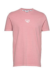 HT COWLES - PINK