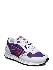 HT BADWATER 146 WHITE/PURPLE/RED - WHITE / PURPLE / RED