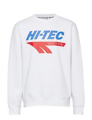 HT CAMION - BRIGHT WHITE